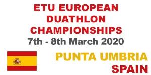 ETU European Duathlon Championships