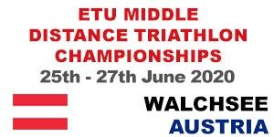 ETU Middle Distance Triathlon Championships