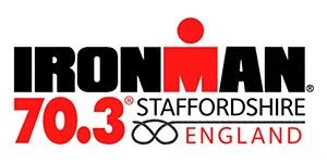 IRONMAN® 70.3® Staffordshire