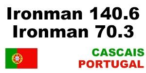 IRONMAN® 70.3® Cascais Portugal