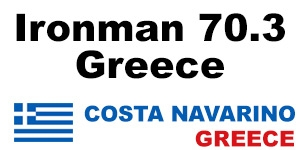 IRONMAN® 70.3® Greece