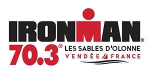 IRONMAN® 70.3® Les Sables D'Olonne
