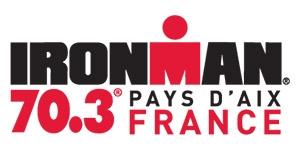 IRONMAN® 70.3® Pays d'Aix